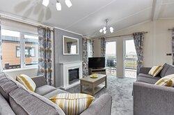 Lodge accommodation
