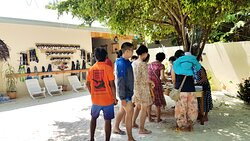 Our Hotel Rasreef Rasdhoo Maldives