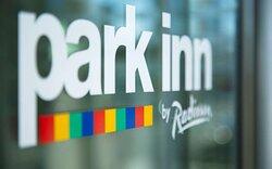 Park Inn Logo