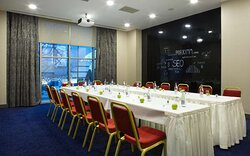 Nizami Meeting Room