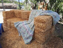 Lounging Farmstyle