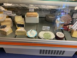 Cheese etc