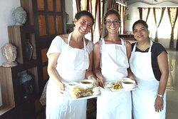 lets share our food  culture with world  at Spicy Bella,   #CalanguteBeach #BestRestaurantInCalangute #RestaurantInBaga #NightLifeInCalangute #Candolim #HotelInCalangute #SeafoodRestaurantInCalangute #ItalianFoodInCalangute #ThaiFoodInCalangute  #LiveMusicInCalangute  #CookingClassesInCalangute, 001