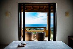 Three-Bedroom Penthouse - Master Bedroom