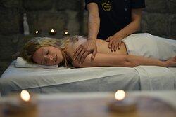 Milea Relaxing Massage