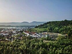 Steigenberger Hotel and Spa, Krems, Austria - Exterior