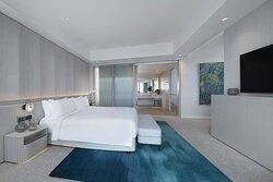 Presidential Suite - Bedroom