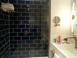 Gran ducha (nº 417).