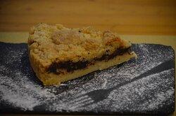 Terminare in dolcezza: la torta che lascia il segno!!!! Terminar con dulzura : la tarta que deja huella!!!!