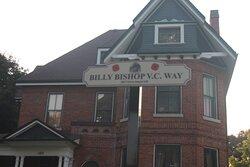 Billy Bishop V.C. Way