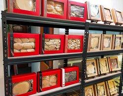 Tongkat Ali & Kacip Fatimah Museum Store