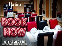 We are here to serve you our tantalizing Indian specialities!✌😍