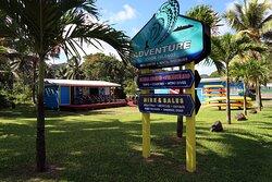 Adventure Cook Islands