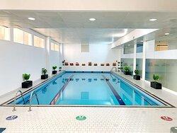 Splash - Indoor Swimming Pool