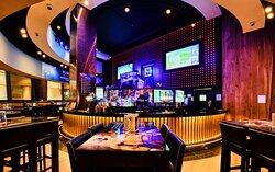 Sports Bar at Resorts World Casino