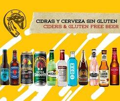 Para los amantes de las cidra  Any Cider lover?