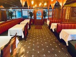 Bombay Spice Lounge