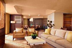 Bunker Hill Suite