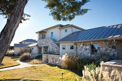Exterior - WorldMark Hunt - Stablewood Springs Resort