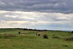 11.  Ditchling Beacon, Ditchling, East Sussex