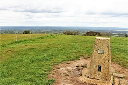 14.  Ditchling Beacon, Ditchling, East Sussex