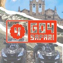 Go4 Safari ATV Quad Bike adventure tours