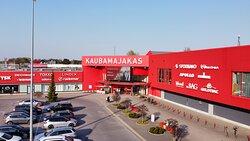 Kaubamajakas Shopping Centre