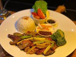 Food Exchange Restaurants specialties : Peking Duck. For inquiries please contact us at +628117675998