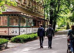 Nasza restauracja znajduje sięw okolicy przepięknych Plant Krakowskich