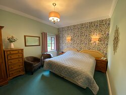Coach House Large Double/Twin  (Dogs allowed)  Rooms suitable for guests with disabilities