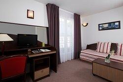 T2 - Standard Apartment - Living Area