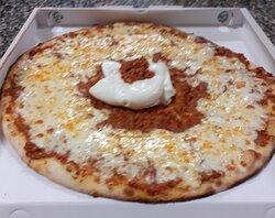 Pizza  Amarcord