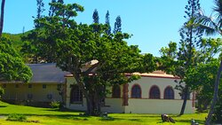 ◽  NOUVILLE HISTORICAL SITE  ◽ CREIPAC LANGUAGE CENTER  ◽ ◽   ■ 。■ Nouméa City ■ 。