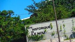 ◽ ◾  ILE NOU MUSEUM  ◽ ◾   ■ 。■ Nouméa City ■ 。