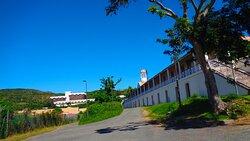 ◽ ◾ INSTITUTE OF TECHNOLOGY - FORMER WARDEN QUARTERS  ◽ ◾   ■ 。■ Nouméa City ■ 。