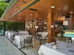 Il Fenicottero Rosa Gourmet - Sala
