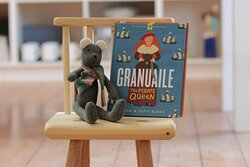 We stock a gorgeous selection of handmade children's toys