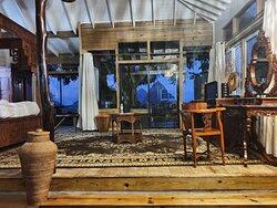 Calabash bedroom