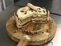 Gâteau aux 3 Chocolats 😍