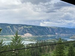 wood lake and Kal lake