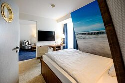 Dorint Hotel Alzey/Worms - Guest room