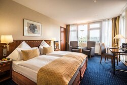 Superior double bed room