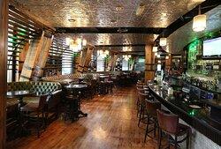Bonnington MCGettigans Pub