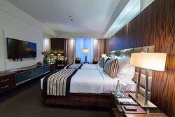 Bonnington Deluxe Twin Room