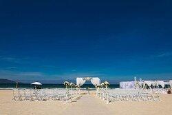 Exterior Events at Furama Resort Danang