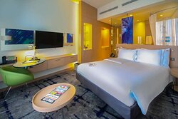 Hip VIP Room