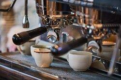 cafeM coffee