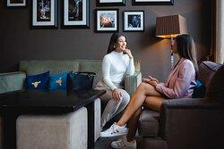 Rilano 24|7 Hotel Muenchen Lobby