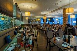 Restaurant | Rilano 24|7 Hotel Muenchen