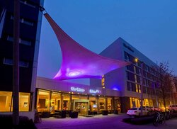 Exterior | Rilano 24|7 Hotel Muenchen